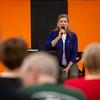 7-24 Sen. Joni Ernst Van Buren County forum