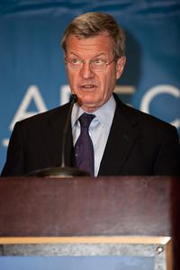 Max Baucus | U.S. Senator from Montana (D)