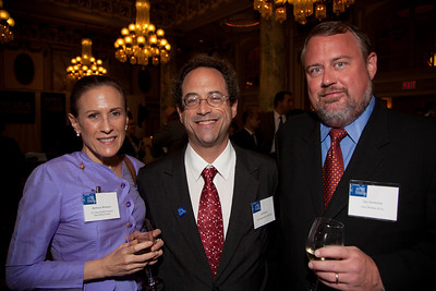 Barbara Wanner - US Asia Pacific Council East-West Center Jeff Skeer, US Department of Energy Jay Sweeney, Levi Strauss & Co.