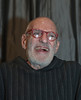 New York, NY, USA,  Larry Kramer, Famous AIDS Activist and Writer, talks at IFC Film Center,  Manhattan