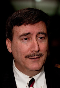 Larry J. Sabato, director of the Center for Politics