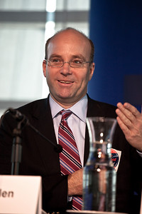 Mike Allen, Chief White House Correspondent for POLITICO