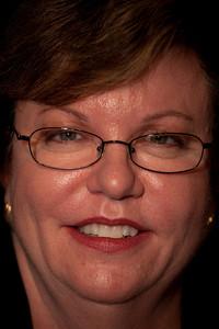 Susan Page, Washington bureau chief for USA Today
