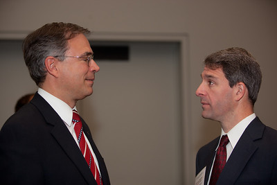 Attorney General Ken Cuccinelli (VA) Congressman Andy Harris (R-MD) On the panel: Critical Condition: Your Health Care after the Takeover