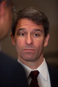 Attorney General Ken Cuccinelli (VA) On the panel: Critical Condition: Your Health Care after the Takeover
