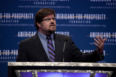 Jonah Goldberg – Contributing Editor to National Review Online