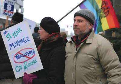 Anchorage Proposition 8 protest