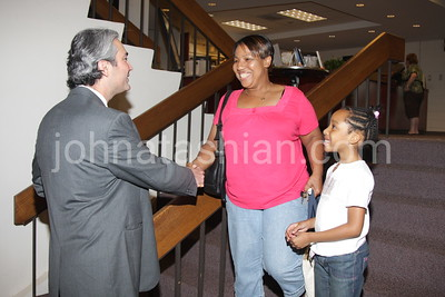 Anthony Musto Campaign Photos - September 17, 2008