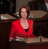 Australian PM Julia Gillard US Address : March 9, 2011