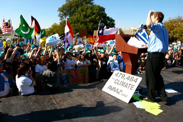 Avaaz Powershift07