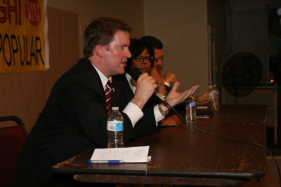 BOYLE HEIGHTS NEIGHBORHOOD COUNCIL L.A. MAYOR CANDIDATES FORUM @ CASA MEXICANO • 08.16.12