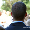 Obama at Mike O'Brien's House