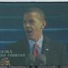 Mr. President addressing his nation