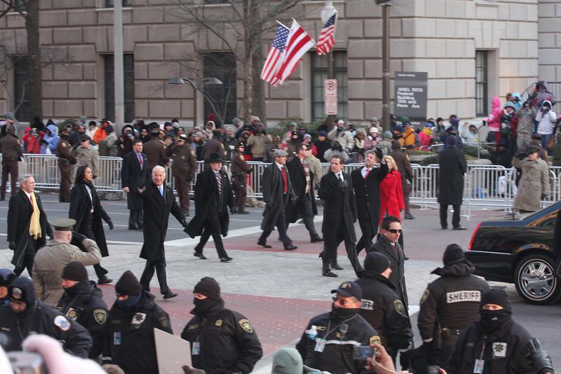 VP Joe Biden.