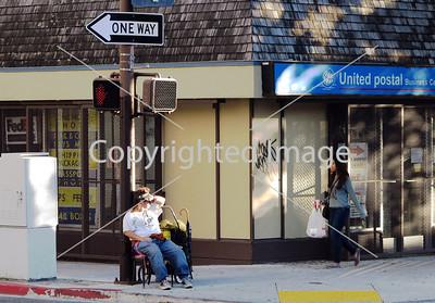 Berkeley Homeless