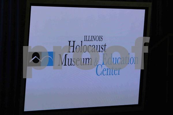 Bill Clinton - Holocaust Museum