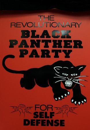 Black Panthers 44th Anniversary