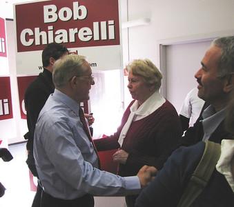 Bob Chiarelli campaign