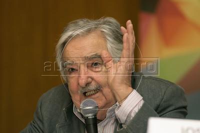 Brazil Mujica