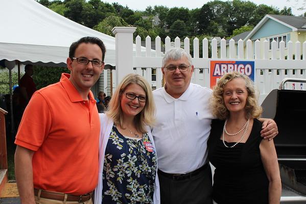 Vote Brian Arrigo for Mayor of Revere, Ma. on November 3rd
