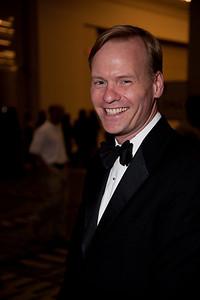John Dickerson is chief political correspondent for Slate magazine. Before joining Slate, he covered politics for 12 years for Time. His last four years was as the magazine's White House correspondent.