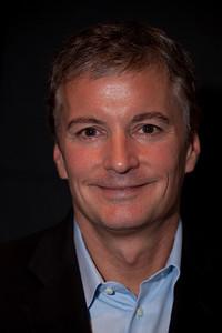 David Neal, executive producer NBC Olympics coverage