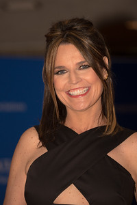Savannah Guthrie, White House Correspondents' Dinner