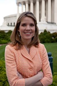 Samantha Hayes - CNN