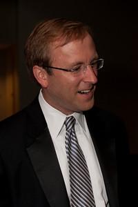 Jonathan Karl is ABC News' senior congressional correspondent . (RTCA dinner)