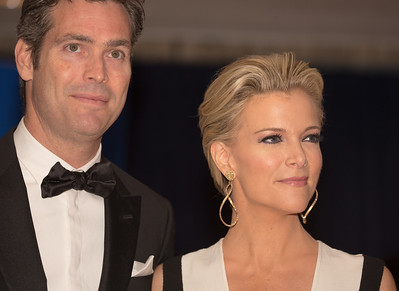 Megyn Kelly, White House Correspondents Dinner