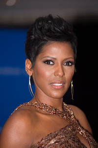 Tamron Hall, White House Correspondents' Dinner