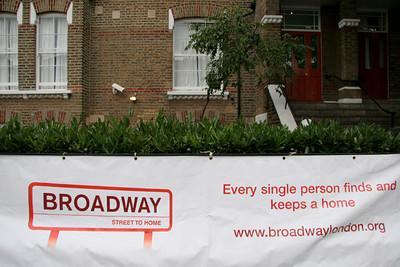 Broadway: 160 opening