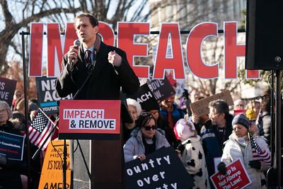 Robert Weissman, president of Public Citizen