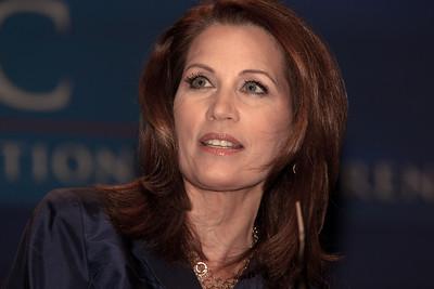 Rep. Michele Bachmann (R-MN)