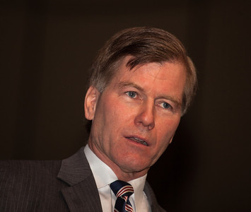 Bob McDonnell, Governor of VIrginia