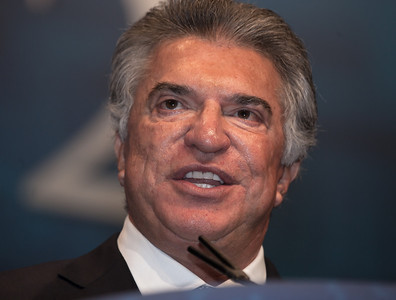 Al Cardenas, Chairman, the American Conservative Union