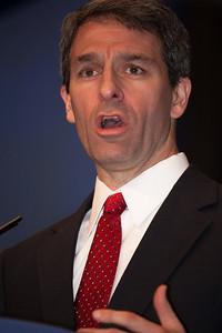 Virginia Attorney General Ken Cuccinelli