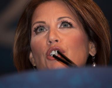 Rep. Michelle Bachmann (R-MN)