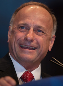 Rep. Steve King (R-IO)