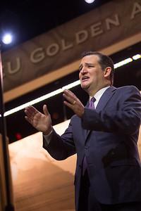 Sen. Ted Cruz (R-TX)