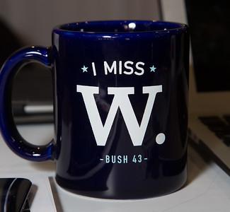 CPAC, George W. Bush