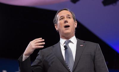 Sen. Rick Santorum