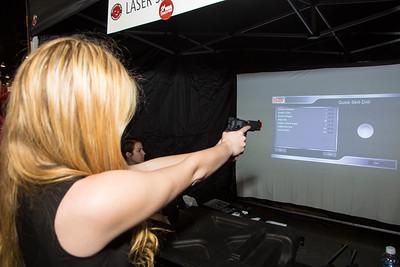 National Rifle Association (NRA),  CPAC