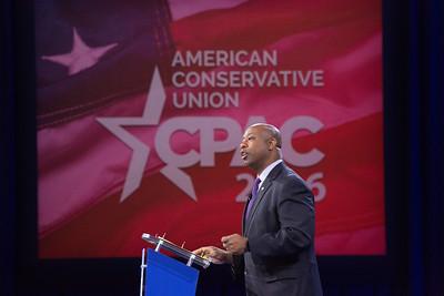 Sen. Tim Scott, CPAC