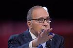 Larry Kudlow, CPAC