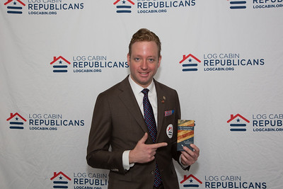 Log Cabin Republicans,  CPAC