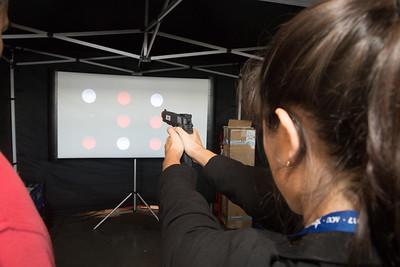 National Rifle Association (NRA), CPAC 2017