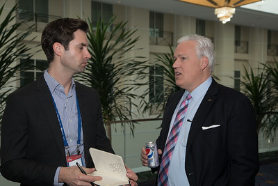 Jeremy Peters, New York Times, Matt Schlapp,  CPAC 2017