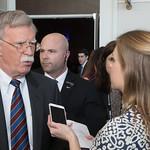 John Bolton, CPAC 2017