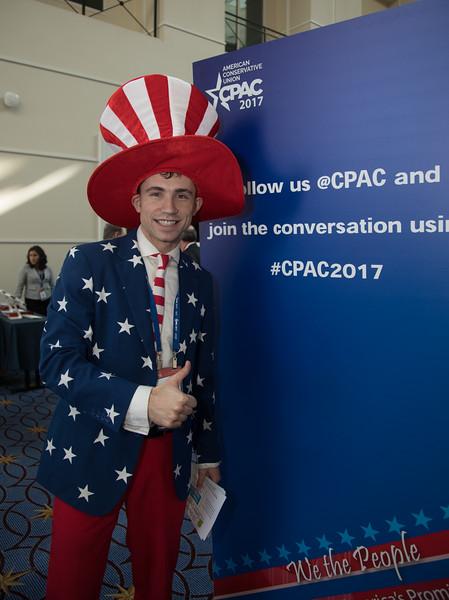 CPAC 2017